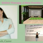 Online Therapy: A New Frontier