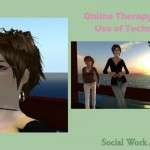 Online Therapy and the Use of Technology