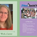 Career Advice from Editor of The New Social Worker