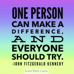 20 Inspirational Quotes for Social Workers