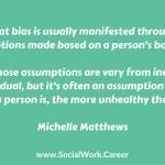 Fat Oppression: Stigma Comes in Large Sizes