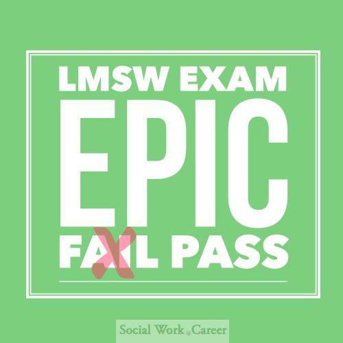 pass lmsw exam sml