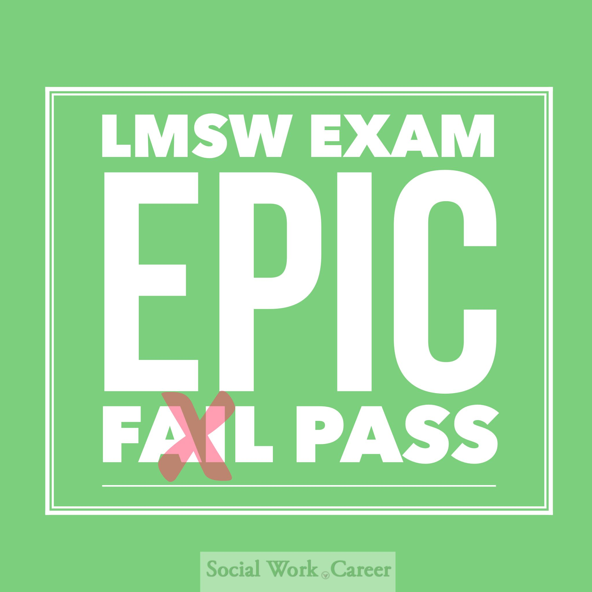 10 lmsw exam practice questions socialwork career secrets for passing the lmsw exam