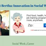 Social Workers' Locator Tool for Services