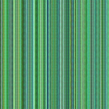 Green Bar Code