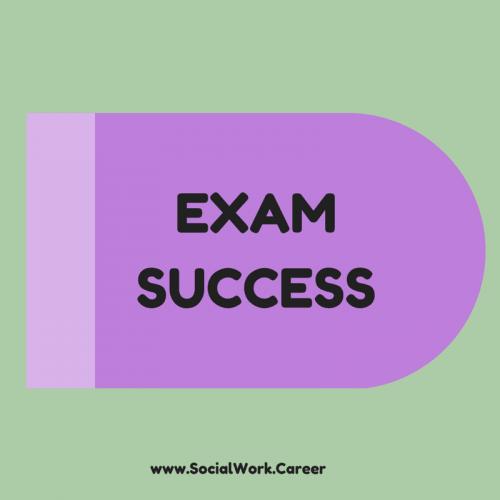 Secrets for passing the lmsw exam socialwork. Career.