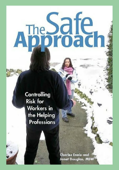 Safe Approach book sm