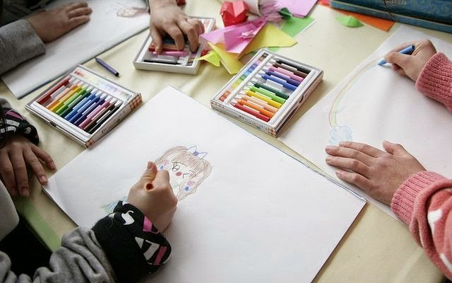 Art Therapy and Social Work