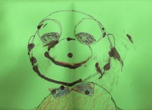 Smiling-Figure