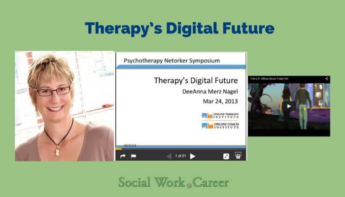 Therapy Digital Future