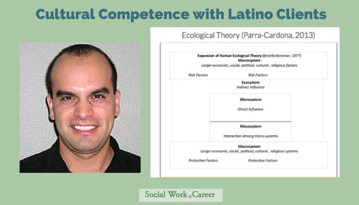 how to be culturally competent with latino clients