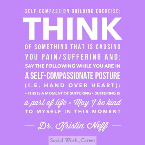 self compassion ex smll
