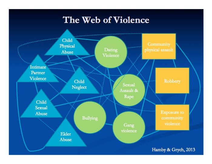 The-Web-of-Violence