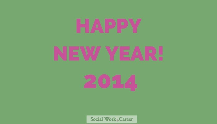 My Three Words for 2014 : Daring, Connection & Self-Care