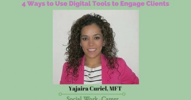 Yajaira Curiel digital tools