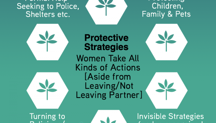 Battered Women's Protective Strategies – Book Review