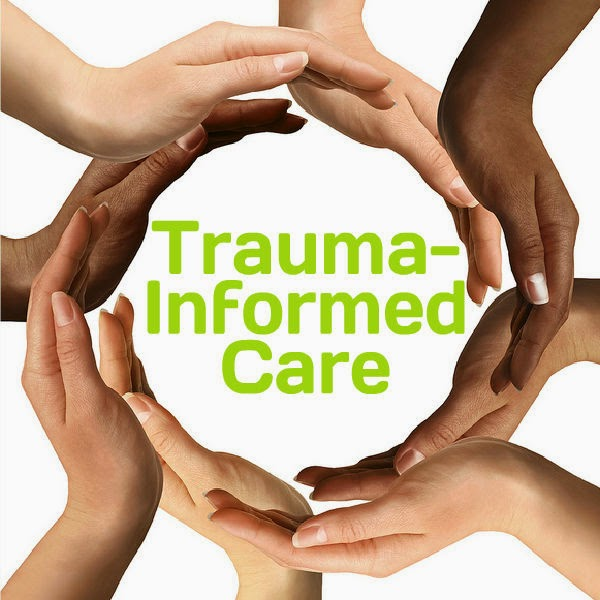Using a Trauma-Informed Lens Working with Young Children - Part 3 @ Shoreway Conference Room, Sobrato Center for Nonprofits