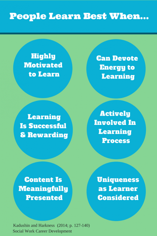 what i learned about social work 10 lessons i've learned (and continue to learn) in social work mar 13, 2015 | education celeste clarke, phd, lcsw, corporate vice president and director of human resources at independence plus, in her office.