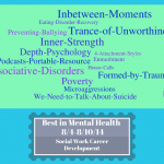Best in Mental Health (week of 8/4/2014)