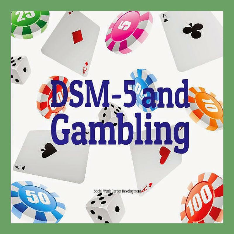 Gambling work