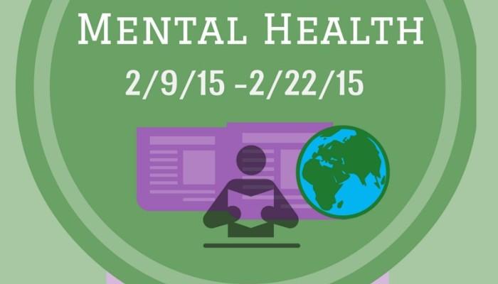 Best in Mental Health (2/9/15-2/22/15)