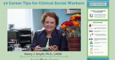 clinical social work guidance