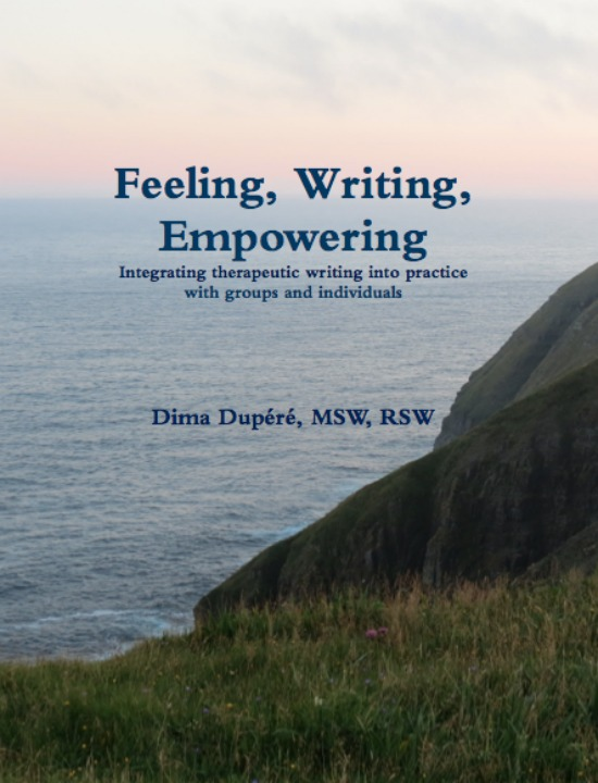feeling writing empowering2