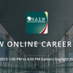 Virtual Career Fair for Social Workers