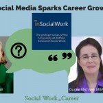 How Social Media Sparks Social Work Career Growth