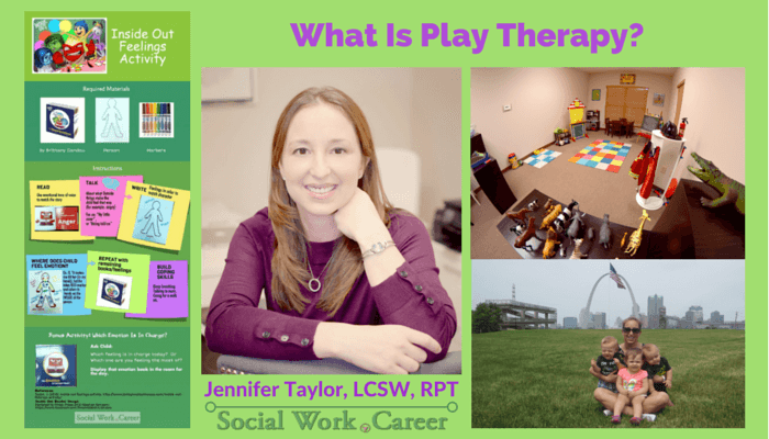 Play Therapy: Healing Through Play