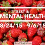Best in Mental Health (8/24/15 – 9/6/15)