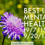 Best in Mental Health (9/7/15 – 9/20/15)