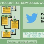 Online Toolkit for New Social Workers