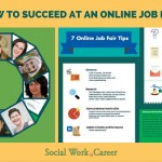 Online Job Fairs: How to Succeed (Even If It's Your 1st Time)