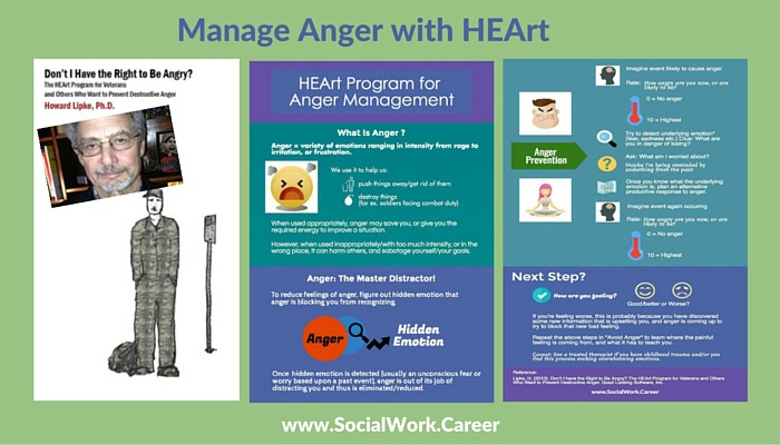 Manage Anger with HEArt