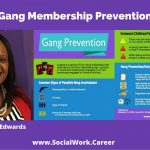 Gang Membership Prevention: It Takes a Village!