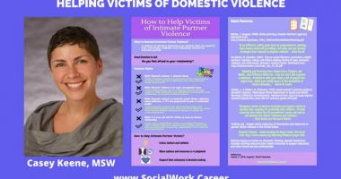 How to Help Victims of Intimate Partner Violence
