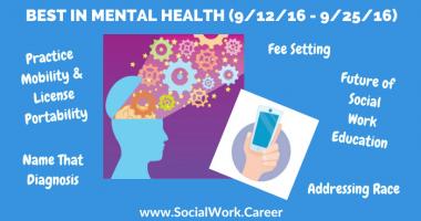 Best in Mental Health (9/12/16 – 9/25/16)