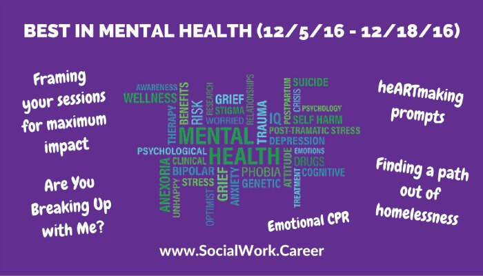 Best in Mental Health (12/5/16 – 12/18/16)
