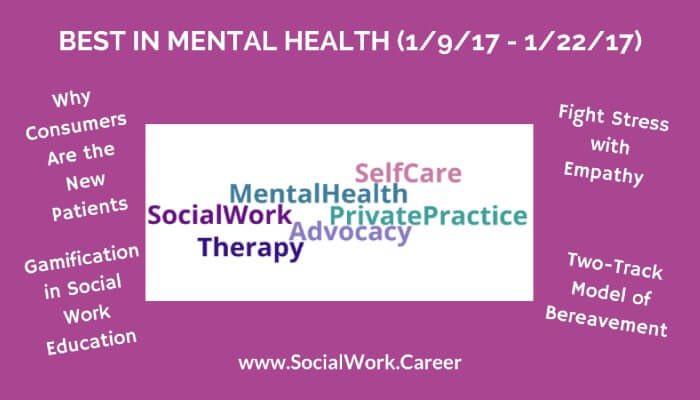 Best in Mental Health Jan 22 2017