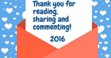 16 Favorite Reader Comments from 2016