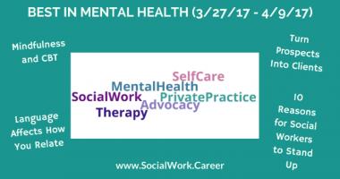 Best in Mental Health (3/27/17 – 4/9/17)