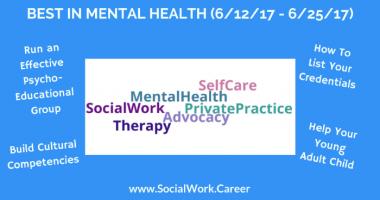 Best in Mental Health: Increase Your Skills