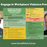Workplace Violence Prevention for Social Workers