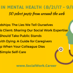 Best in Mental Health: Stretch Your Skills!