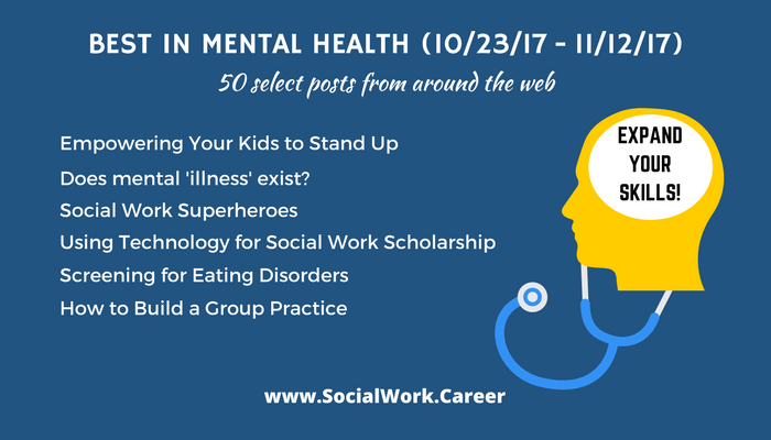 Best in Mental Health: Expand Your Skills!